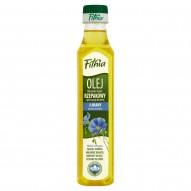 Fithia Olej rzepakowy i lniany 250 ml
