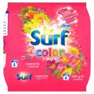Surf Color Tropical Lily & Ylang Ylang Proszek do prania 280 g (4 prania)