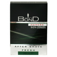 Bond Fresh woda po goleniu 100ml