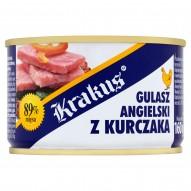 Krakus Gulasz angielski z kurczaka 160 g
