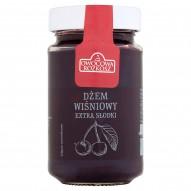 Owocowa Rozkosz Dżem wiśniowy extra słodki 280 g