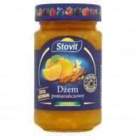 Stovit Dżem pomarańczowy korzenny 270 g