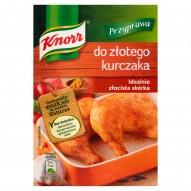 Knorr Przyprawa do złotego kurczaka 25 g
