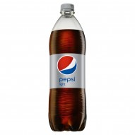 Pepsi Light Napój gazowany 1 l