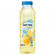 Żywiec Zdrój Soczysty Cytryna Napój niegazowany 500 ml