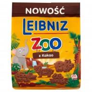 Leibniz ZOO Herbatniki z kakao 100 g