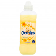 Coccolino Happy Yellow Płyn do płukania tkanin koncentrat 1050 ml (42 prania)