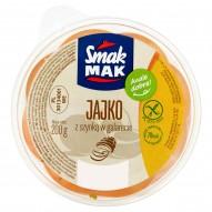 Smakmak Jajko z szynką w galarecie 200 g