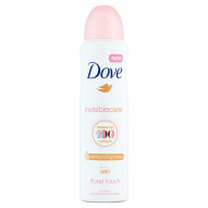 Dove Invisible Care Antyperspirant w aerozolu 150 ml