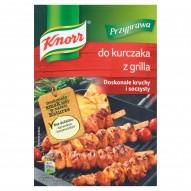 Knorr Przyprawa do kurczaka z grilla 25 g