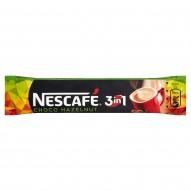 Nescafé 3in1 Choco Hazelnut Rozpuszczalny napój kawowy 16 g