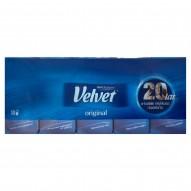 Velvet Original Chusteczki higieniczne 3-warstwowe 10 paczek po 9 sztuk
