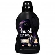 Perwoll ReNew 3D Black Effect Detergent do prania tkanin czarnych 1 l (16 prań)