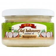 MK Olej kokosowy bezzapachowy 200 ml