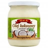 MK Olej kokosowy bezzapachowy 500 ml