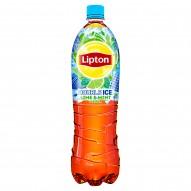 Lipton Ice Tea Double Ice Lime & Mint Napój niegazowany 1,5 l