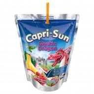 Capri-Sun Mystic Dragon Napój wieloowocowy 200 ml