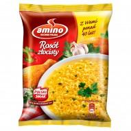 Amino Rosół złocisty Zupa błyskawiczna 57 g