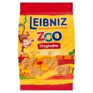 Leibniz ZOO Oryginalne Herbatniki o smaku maślanym 100 g