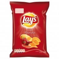 Lay's o smaku Papryka Chipsy ziemniaczane 40 g