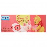 Regina Disney Kubuś i Przyjaciele Chusteczki higieniczne 10 x 9 sztuk