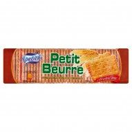 Apetitki Petit Beurre Herbatniki z otrębami 200 g