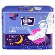 Perfecta Ultra EXTRA SOFT night 7szt.
