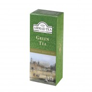 Green Tea Ahmad Tea 25tbx2g