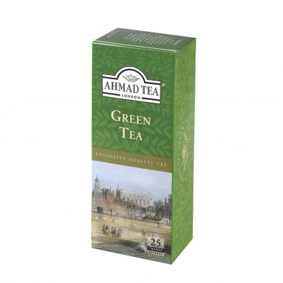 Green Tea Ahmad Tea 25tbx2g