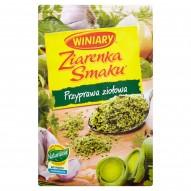 Winiary Ziarenka Smaku Przyprawa ziołowa 200 g