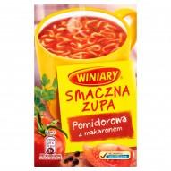 Winiary Smaczna zupa Pomidorowa z makaronem 16 g